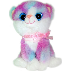 Мягкая набивная игрушка Кошка Y0305