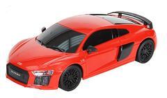 Радиоуправляемая машинка MZ Audi R8 1:24 пластик