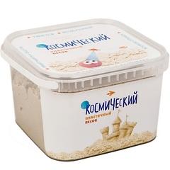 """Набор для творчества """"Космический пластичный песок"""" 3 кг Арт. 710-300,"""