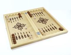 Игра настольная «Нарды» (деревянные)