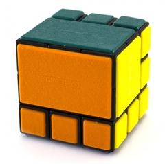 Cubetwist Big Block черный (Кубик Рубика Кубтвист Биг Блок)