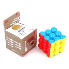 Головоломка Волшебная кубик YJ8347