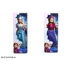 Кукла «Холодное сердце» - Эльза и Анна