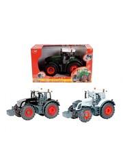 Трактор, 24 см