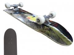 Скейтборд для взрослых Vimpex Sport SHN-108