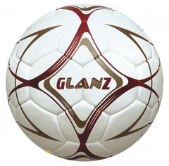 Мяч футбольный Glanz 8016-01