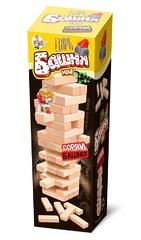 Настольная игра «Царь башня mini»