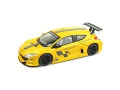 Сборная модель автомобиля 1:24 Renault Megane Trophy (Рено Меган)