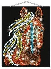 Набор для творчества Мозаика с блестками 1500 шт Симба 106370397