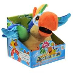 Попугай Дразнилкин Интерактивная игрушка Dream Makers (POD0/M)