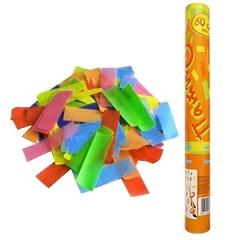 """№88  """"ПатиБум""""  (бумажное конфетти)  60 см."""