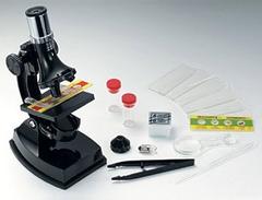 """Набор игровой """"Микроскоп со светом и проектором"""""""