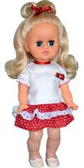 Кукла Карина 6 озвучена, 40 см арт. 14-С-11