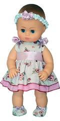Кукла Леночка 10 арт. 15-С-8 БелКукла