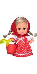 Кукла Марьяша индивид. коробка арт. 15-С-22, БелКукла