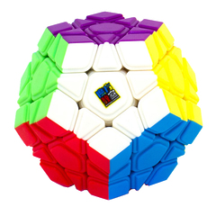 Головоломка Кубик Рубика Мегамикс