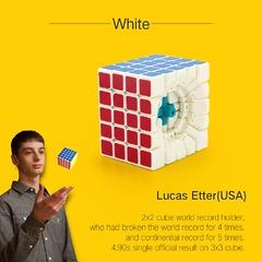 Головоломка Кубик Рубика 5х5 MoFangJiaoShi