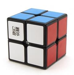 MoYu 2x2x2 YuPo Черный (Кубик Рубика Мою 2х2х2 ЮПо)
