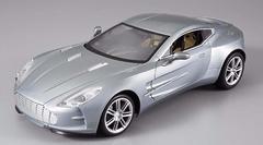Радиоуправляемая машинка MZ Aston Martin One 077