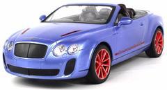 Радиоуправляемая машинка MZ Bently GT Supersport 1:14 Серия D
