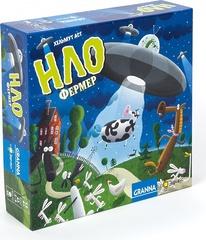 Настольная игра НЛО-Фермер