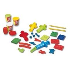 Набор для творчества Набор пластилина в ведре Симба 106324429