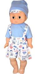 Кукла Олежка 2 арт. 10-С-3 БелКукла