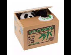 Интерактивная копилка Панда-Воришка