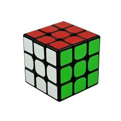 Головоломка Кубик Рубик 3Х3Х3 магнитный
