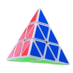 ShengShou Pyraminx Белый (Кубик Рубика ШенгШоу Пираминкс)