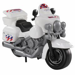 Мотоцикл полицейский (NL) (в пакете)