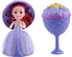 Кукла-сюрприз Мороженое с ароматом