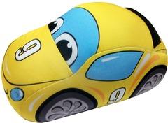 Игрушка антистресс Тачка жёлтая