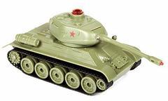 Радиоуправляемый танк HQ Battle Tank 553 1:24