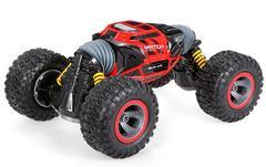Автомобиль-трансформер трюковый Huanqi 1:10 4WD