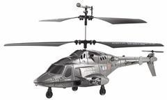 Радиоуправляемый вертолёт UDI U810