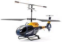 Радиоуправляемый вертолёт UDI U812