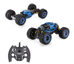 Автомобиль-трансформер трюковый 1:16 4WD UD2169A