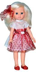 Кукла Вероника 5 (индивидуальная коробка), 35 см арт. 15-С-16