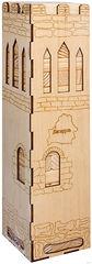 Настольная игра Вежа (Башня, Дженга)