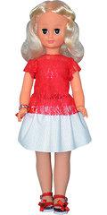 Кукла Влада 7 озвученная  Артикул: 17-С-7
