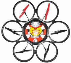 Гексакоптер радиоуправляемый WL Toys V323