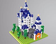 Конструктор из блоков (6923)